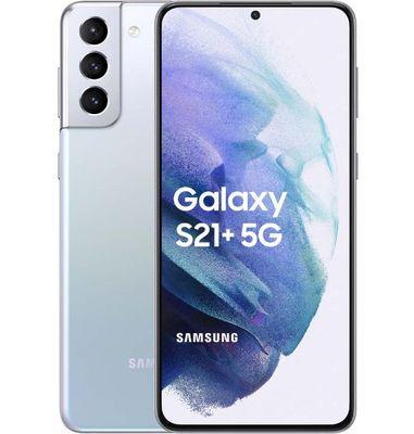 Samsung Galaxy S21+ 256GB - Phantom Silver