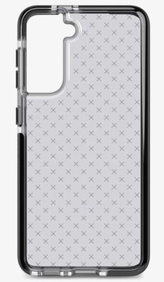 Tech21 Evocheck - Samsung Galaxy S21+ Cover - BLACK