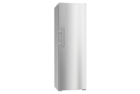 Miele 381L  Freestanding Refrigerator - Stainless Steel