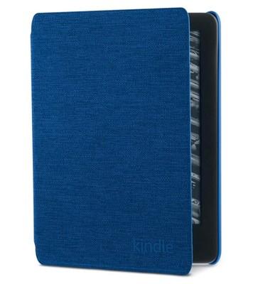 Amazon Kindle Cover - Blue
