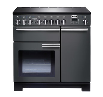 Falcon Professional + FX 90 Dual Fuel Cooker