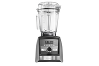 Vitamix Ascent Series A3500i High-Performance Blender - Brushed Stainless