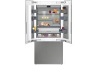 Gaggenau 400 Series Fully Integrated Vario Fridge-Freezer Combination
