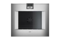 Gaggenau 400 Series Stainless Steel Built-in Oven - Right Hinge 67cm