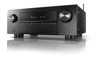 Denon 7.2ch 8K AV Receiver with 3D Audio, Voice Control and HEOS Built-in