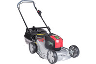 Masport 500 AL S18 2'n1 84V 1.5kW Lawnmower