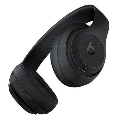 Beats studio3 wireless over%e2%80%91ear headphones matt black 5