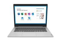 Lenovo Ideapad Slim 11.6-inch Celeron-N4020 4GB Ram 64GB HDD Laptop