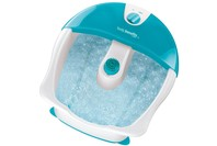 Body Benefits Bubbling Hydro Foot Spa