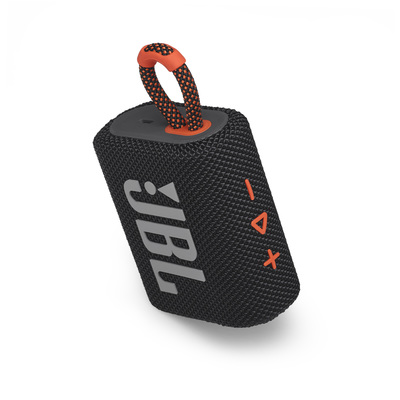 Jbl go 3 detail 2 black orange 0462 x1