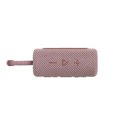 Jbl go 3 top pink 0377