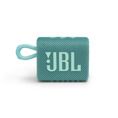 JBL Go 3 Teal