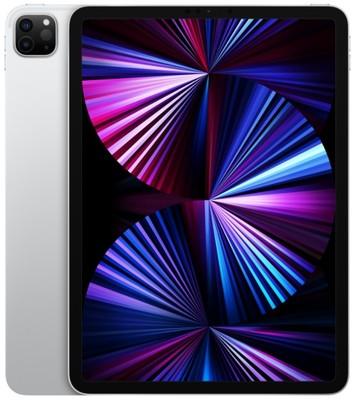 Apple 11-Inch iPad Pro Wi-Fi 128GB - Silver