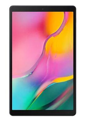 Samsung Galaxy Tab A 10.1in 4G Silver