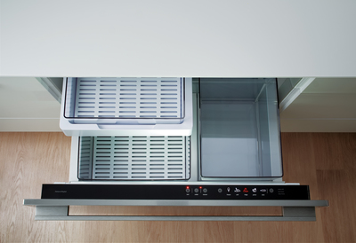 Fisher & Paykel CoolDrawer™ Multi-temperature Drawer