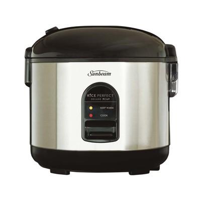 Sunbeam 1.3l Rice Cooker & Steamer