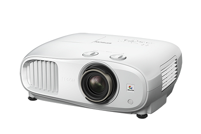 Epson EH-TW7100 Home Theatre Projectors Superior image quality with 4K PRO-UHD