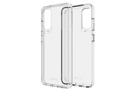 Gear4 Crystal Palace Case for Galaxy S20 FE - Clear