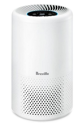 Breville the Easy Air Connect Purifier White