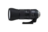 Tamron Sp 150-600mm F5-6.3 DI VC Usd G2 Nikon