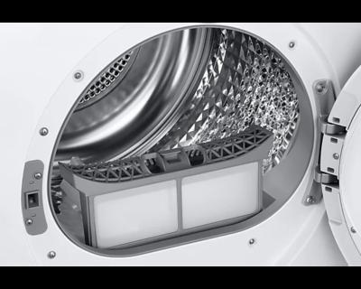 Dv80ta420    samsung 8kg smart heat pump dryer %288%29