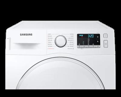Dv80ta420    samsung 8kg smart heat pump dryer %2811%29