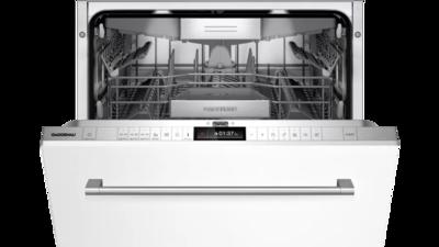 Gaggenau 200 Series Fully-integrated Dishwasher 60cm