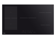Haier Induction Cooktop 90cm 5 Zones with Flexi Zone