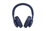 JBL Live 660 Noise Cancelling Headphones - Blue