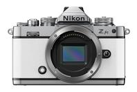 Nikon Z FC White Body Only