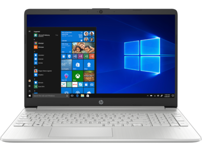 "HP 15"" I5-1135G7 512GB SSD 8GB Ram Windows 10 Home"