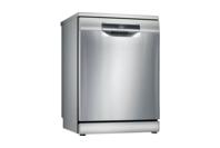 Bosch Series 6 60 cm Free-standing Dishwasher Stainless Steel