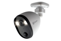 Swann 1080p Spotlight Outdoor Security Camera - Twin Pack