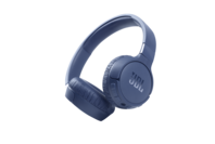 JBL Tune 660 On Ear Noise Cancelling Headphones Blue