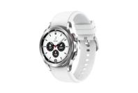 Samsung Galaxy Watch4 Classic - Small - 4G - Silver