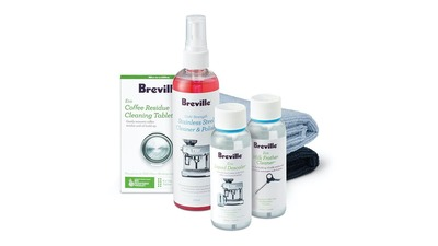 Breville Coffee Accessory Cleaning Pack