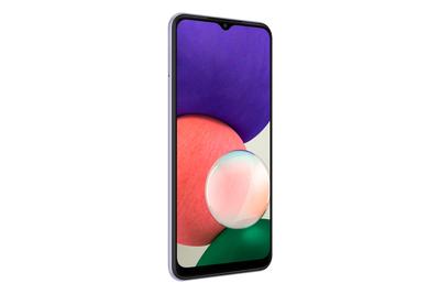Samsung A22 5G 128GB - Violet