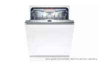 Serie | 6Fully-integrated dishwasher 60 cm