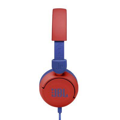 Jbl jr310 product image left red
