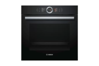 Bosch Series 8 60cm Built-in Oven With Added Steam Function