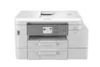 BROTHER ALL-IN-ONE WIRELESS COLOUR INKJET PRINTER