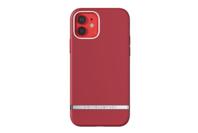 Richmond & Finch  - Samba Red iPhone 12 & 12 Pro Cover