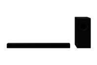 Panasonic 2.1ch 240W Soundbar with Wireless Subwoofer