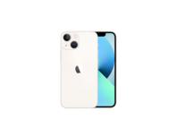 Apple iPhone 13 Mini 128GB - Starlight (White)