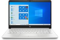 "HP Notebook 14"" Pentium Silver N5030 1.1Ghz 4GB 128GB SSD Intel UHD Graphics"