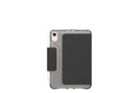 UAG Lucent Series iPad Mini (6th Gen, 2021) Case - Black