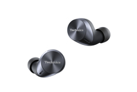 Technics Superior Call Quality True Wireless Earbuds with Noise Cancelling Black