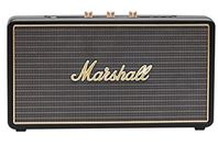 Marshall Stockwell Portable Speaker - Black