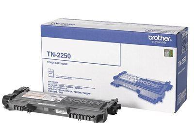 Brother Toner TN2250 Cartridge