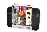 Toshiba Starter Pack with Skullcandy Earphones Accessory